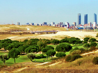 Open La Moraleja Golf Course II Page