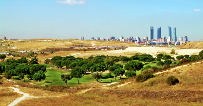 La Moraleja Golf Course II - Photo 1