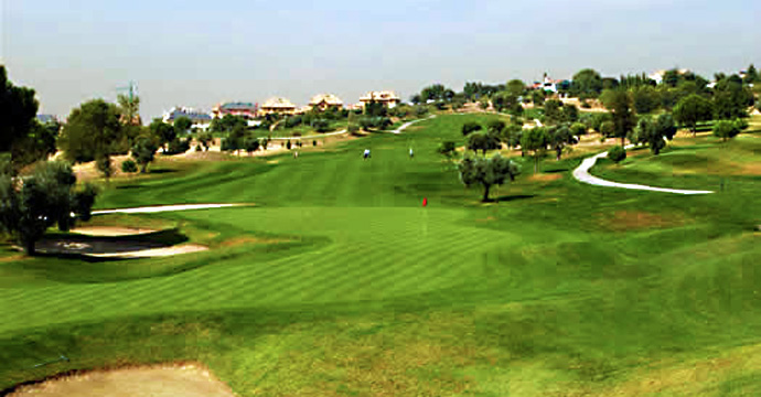 La Moraleja Golf Course II - Photo 3