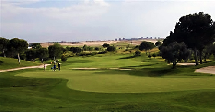 La Moraleja Golf Course II - Photo 4