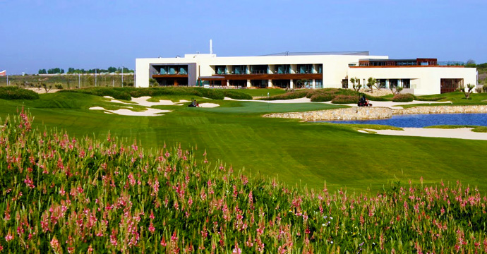 El Encin Golf Course