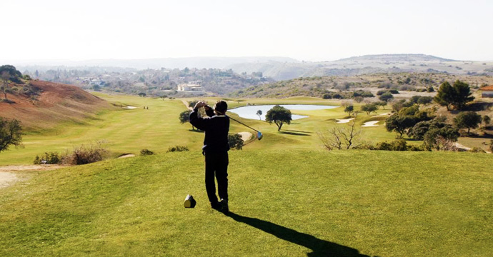 El Robledal Golf Course - Photo 1