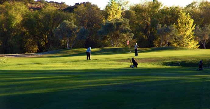 El Robledal Golf Course - Photo 2