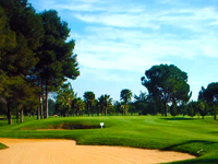 Open Nuevo Madrid Golf Club Page
