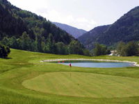 Open Vall d'Ordino Golf Club Page