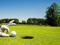 Open Benasque Golf Club Page