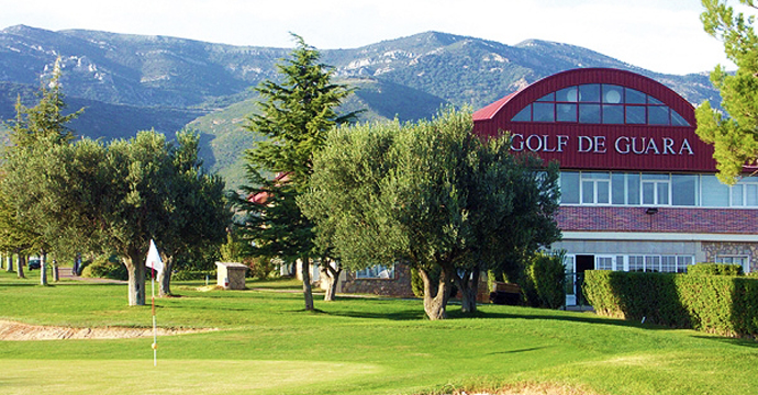 Guara Golf Course
