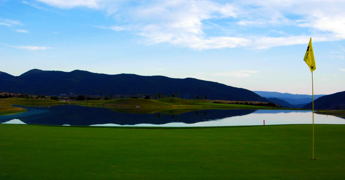 Margas Golf Course - Photo 3