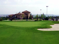 Open Augusta Golf Course Calatayud Page