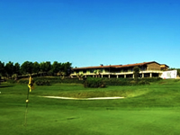 Open La Peñaza Golf Course Page