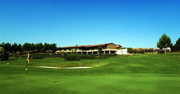 La Peñaza Golf Course