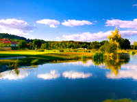 Open Los Lagos Golf Course Page