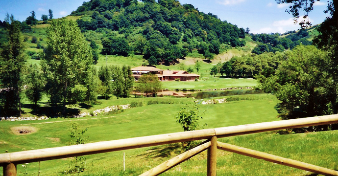 Las Caldas Golf Course - Photo 2