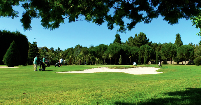 Cierro Grande Golf Course