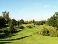 Open La Barganiza Golf Course Page