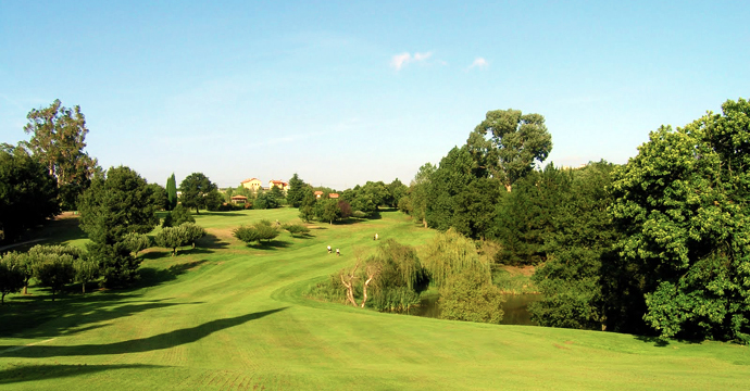 La Barganiza Golf Course - Photo 1