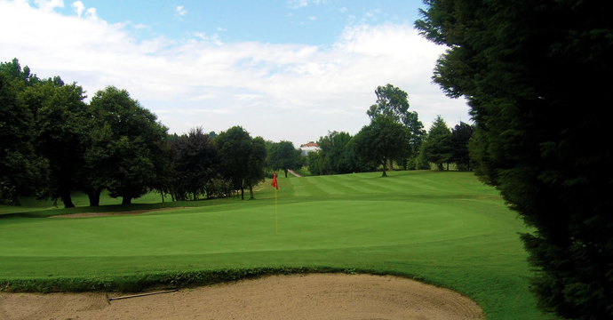 La Barganiza Golf Course