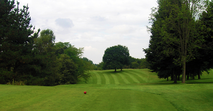 La Barganiza Golf Course - Photo 6