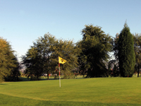 Open La Morgal Golf Course Page