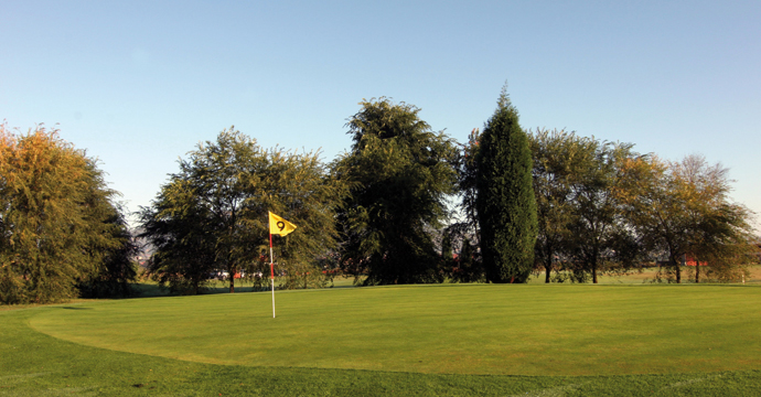 La Morgal Golf Course - Photo 1