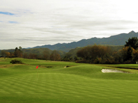 Open Llanes Golf Course Page