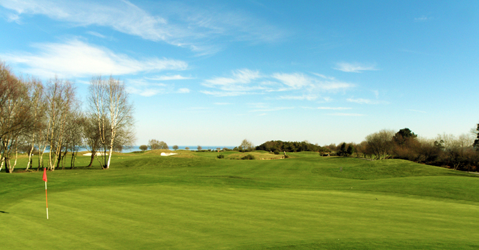 Llanes Golf Course