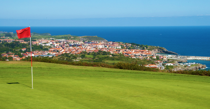 Llanes Golf Course - Photo 3
