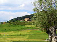 Open Villaviciosa Golf Course Page