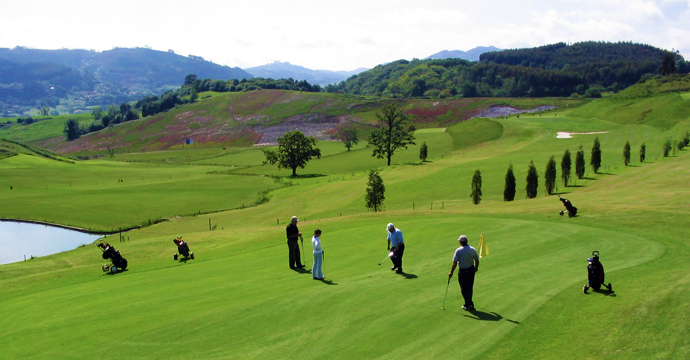 Villaviciosa Golf Course - Photo 3