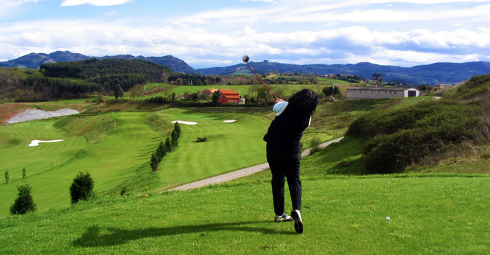 Villaviciosa Golf Course - Photo 4