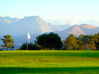 Open La Rasa de Berbes Golf Course Page