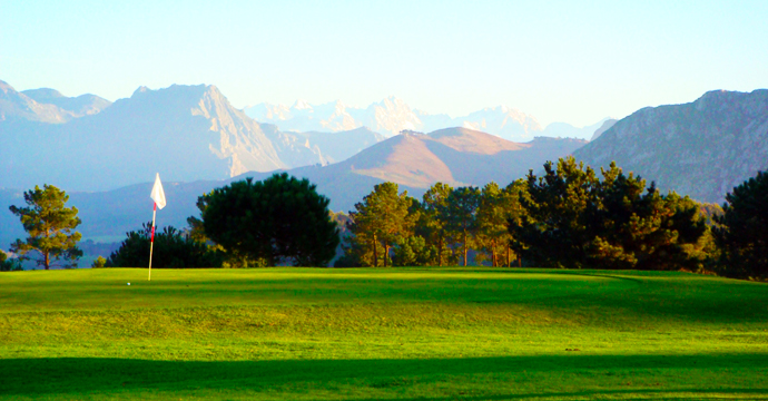 La Rasa de Berbes Golf Course - Photo 1