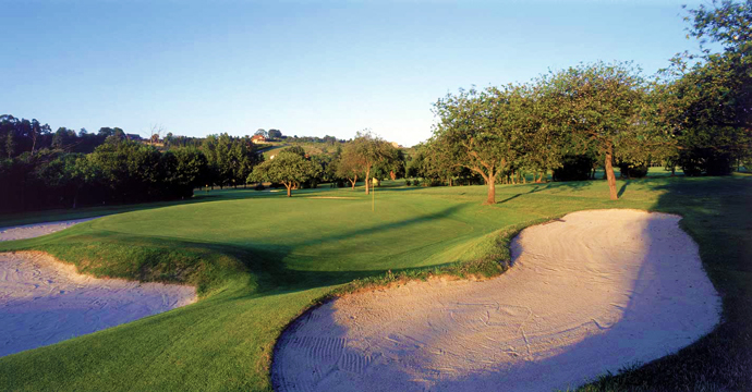 Real Club de Golf Castiello