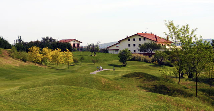 Real Nuevo Club Basozabal Golf Course