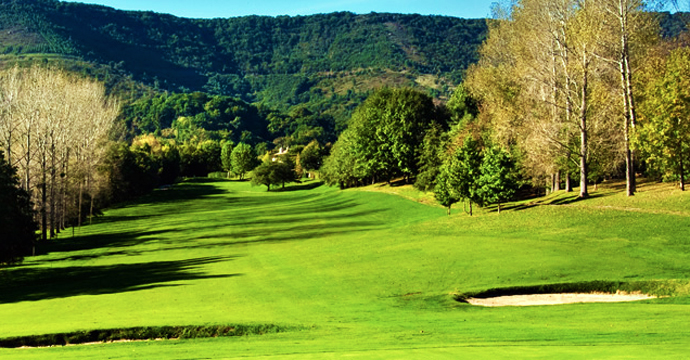 Real San Sebastián Golf Course