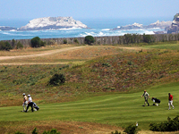 Open Real Zarauz Golf Course Page
