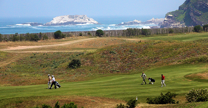 Real Zarauz Golf Course