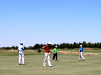 Open El Bonillo Golf Course Page
