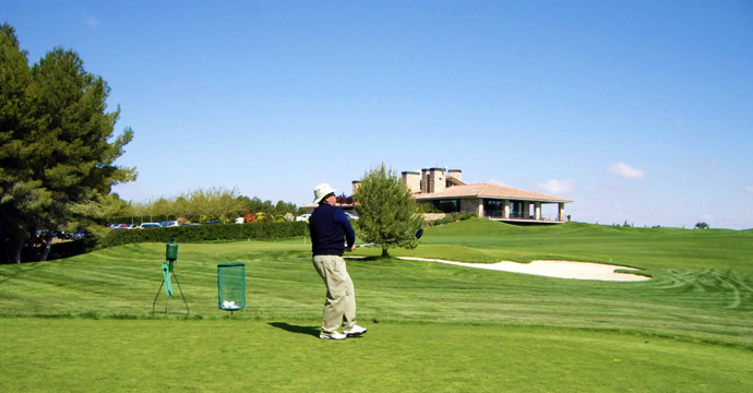Las Pinaillas Golf Course - Photo 2