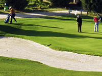 Open Pablo Hernandez Golf Course Page
