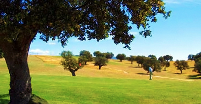 Las Erillas Golf Course