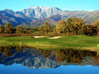 Open Candeleda Golf Course Page