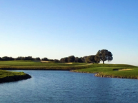 Open La Almarza Golf Resort Page