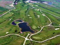 Open Riocerezo Golf Course Page
