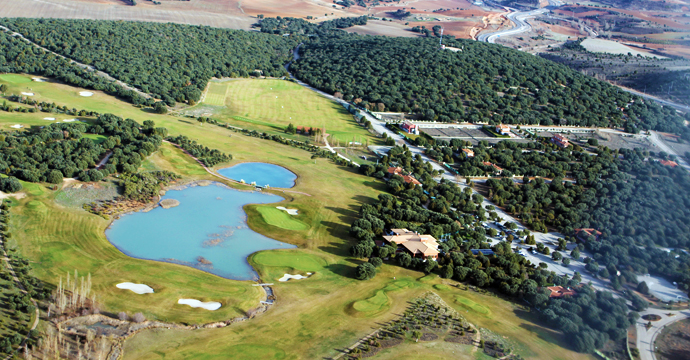 Lerma Golf Course