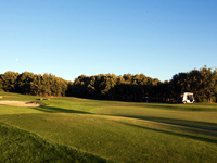 Open León El Cueto Golf Course Page