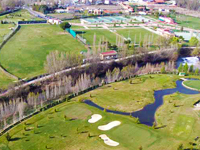Open Isla Dos Aguas Golf Course Page