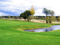 Open Salamanca Golf Course Page