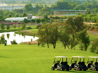 Open Villamayor Golf Course Page
