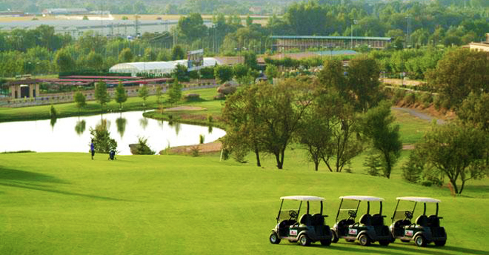 Villamayor Golf Course